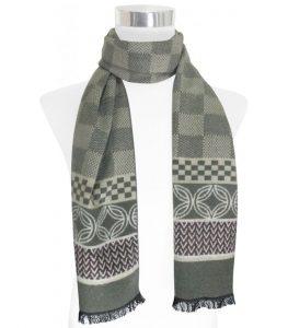 bufanda-estilo-clásico