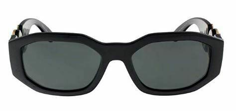 Gafas de sol mariposa